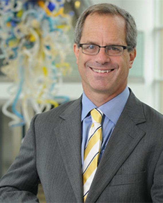 Cybersecurity expert, Georgia Tech, Peter Swire