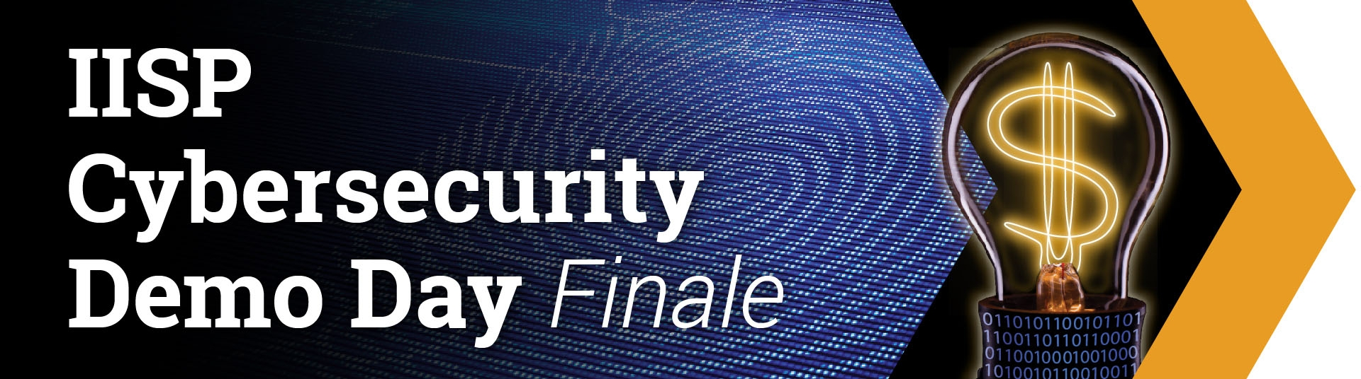 Cybersecurity Demo Day Finale