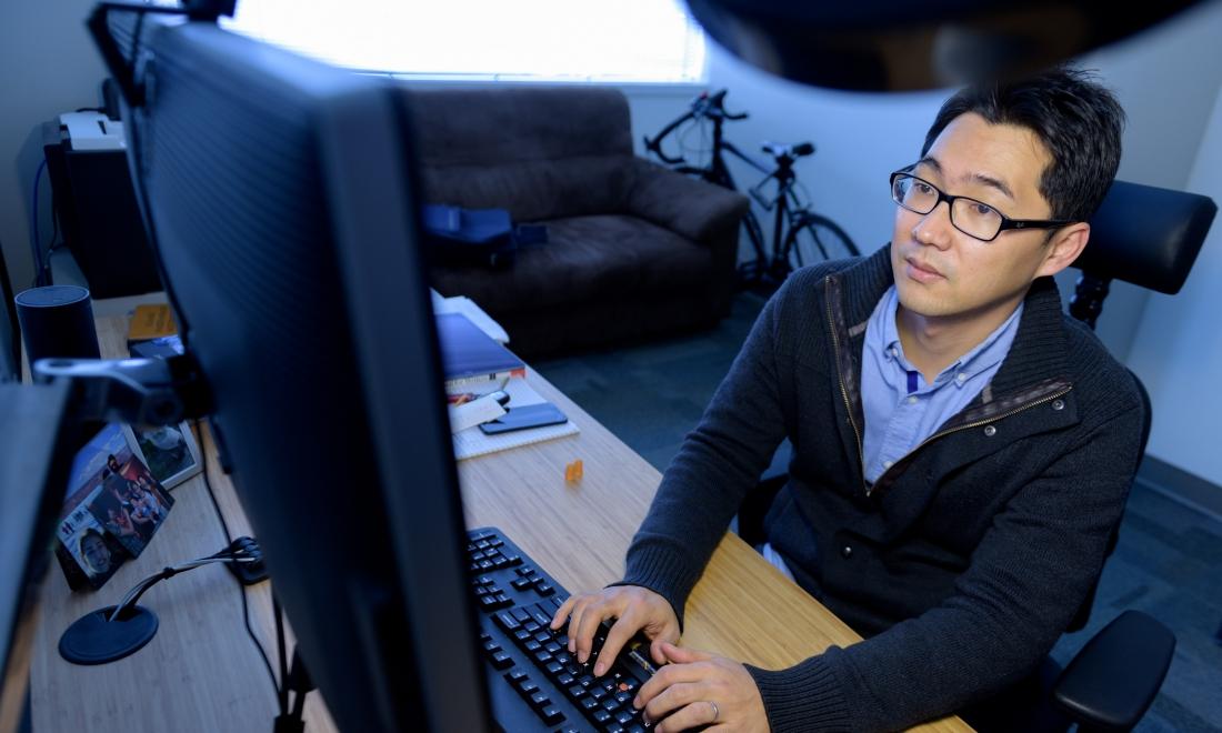Intel SGX Research by Taesoo Kim