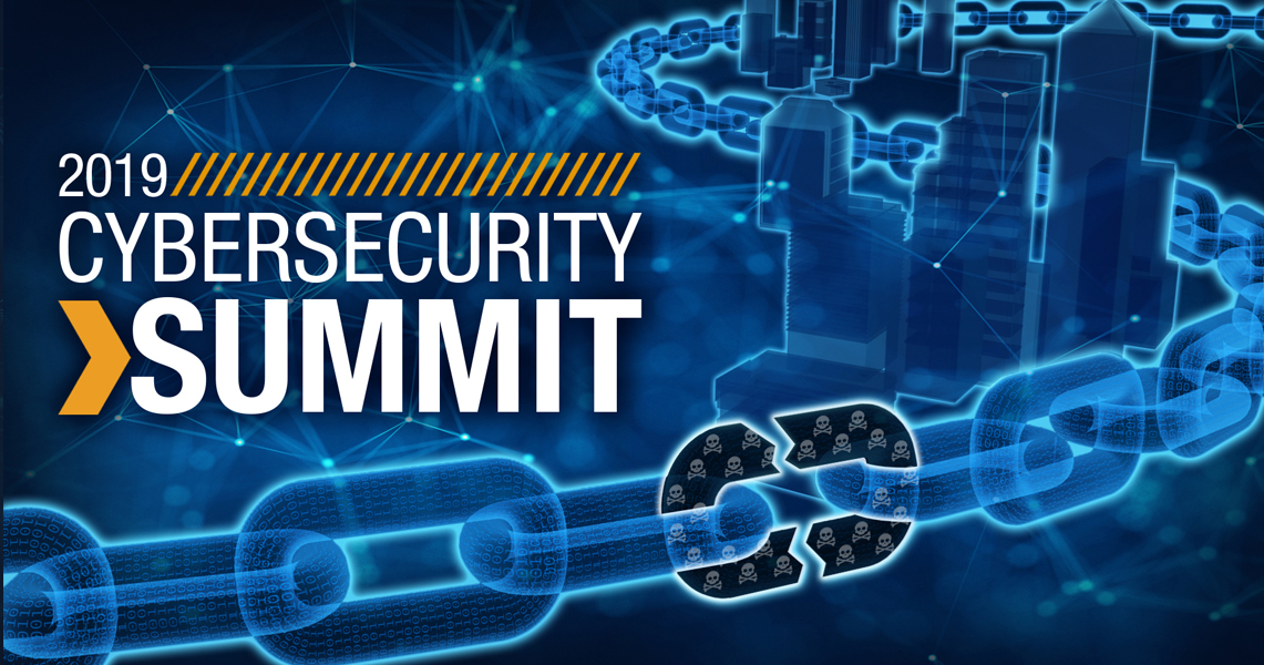 2019 Georgia Tech Cybersecurity Summit | Institute for